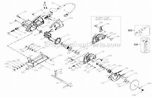 Porter Cable 345 Parts List And Diagram