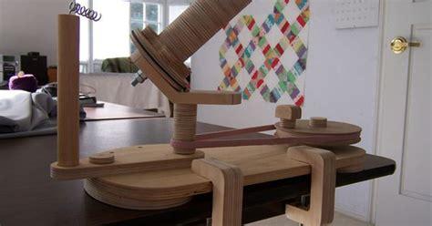 yarn baller  winder  plans   baller  yarn