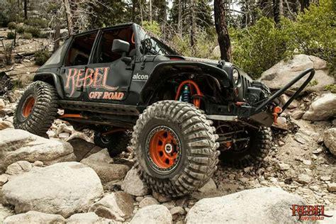 jeep rebel 2017 rebel off road big bear jeep jamboree 2017