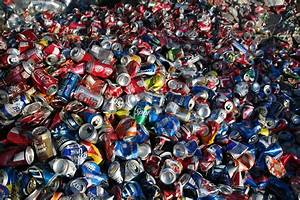 Aluminum Can Recycling Center | Gardner Metal