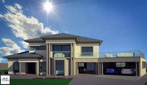 house plans  botswana  south africa block  gaborone pretoria  beautiful house