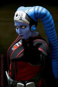Star Wars Female Sith Cosplay