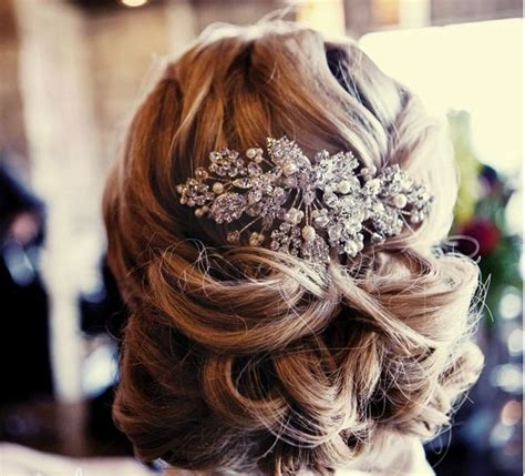 17 best images about 2017 wedding hairstyles on pinterest