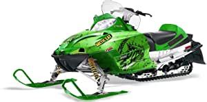 amazoncom silver star amr racing fits arctic cat