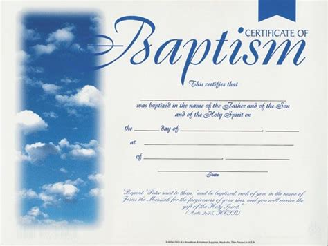 Free Editable Baptism Certificate Template by 20 Best Images About Baptism On