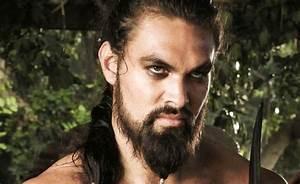 Jason Momoa (aka, Khal Drogo) sent Emilia Clarke the ...
