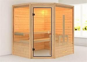 Kalorienverbrauch Sauna Berechnen : sauna selber bauen die besten komplett sets ~ Themetempest.com Abrechnung