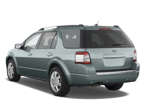 trucks for sale volvo used 2008 ford taurus x review ratings specs prices and