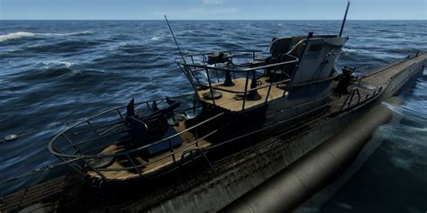 U Boat Hydrophone by Uboot On Steam