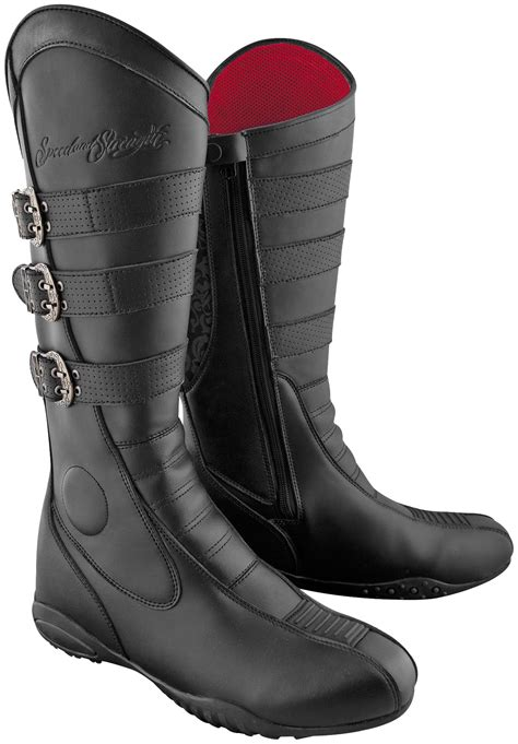 Womens Motorcycle Boots On Sale Fashion Images