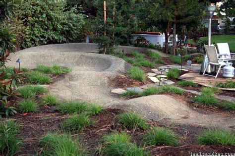 Pump Track Surface Report