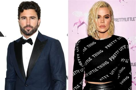 Brody Jenner Says Khloé Kardashian 'Should Have Left ...