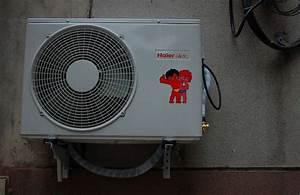 Bien Utiliser Sa Clim Reversible : comment installer une climatisation r versible ~ Premium-room.com Idées de Décoration