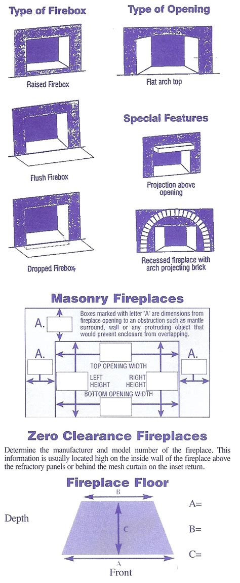 frequently asked questions  cozy fireplace