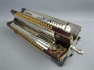 Hohner Harmonicas Made in Germany