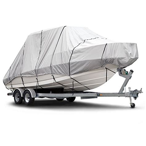 Budge Boat Covers by Budge 600 Denier Boat Cover Fits Top T Top Boats B