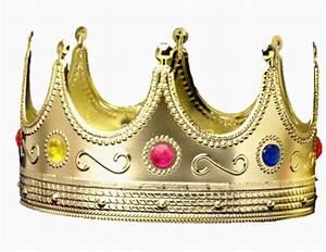 Royal Crown King Queen Gold Medieval Wisemen Costume ...