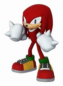 Knuckles From Sonic | Download Foto, Gambar, Wallpaper ...