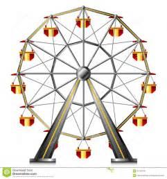 free cabin blueprints ferris wheel royalty free stock photos image 31723148