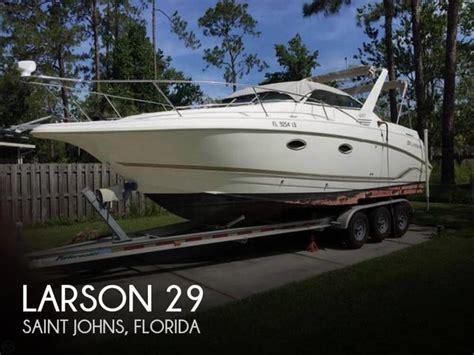 Larson Cabrio Boats For Sale by Larson 290 Cabrio Boats For Sale