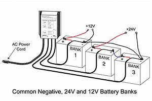 Charging System Configurations