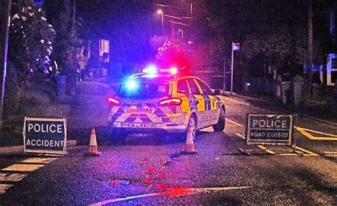 Man dies after car crash on A1017 at Haverhill