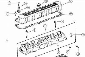 Jeep 4.0 Engine Diagram