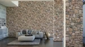 steintapete wei steintapete wei dekoration inspiration innenraum und möbel ideen