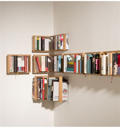 Bücherregal B
