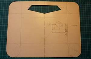 Comment Faire Un Sac : comment faire un sac main pour ipad avec du carton ~ Melissatoandfro.com Idées de Décoration