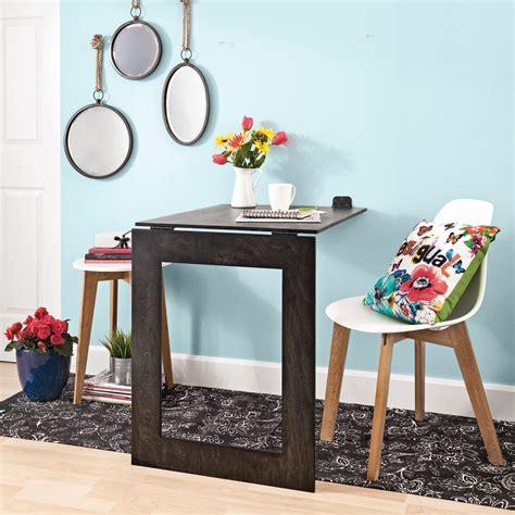 comment fabriquer une table pliante en 233 fabriquer une table miroir pliante en 233 d 233 coration et r 233 novation pratico