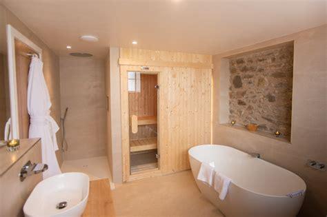 cottage scotland tub tub cottage pitlochry scottish highlands
