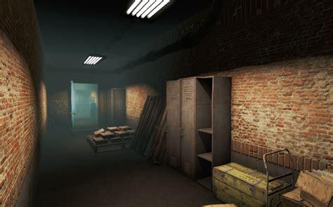 sanctuary pre war bunker   fallout  nexus mods