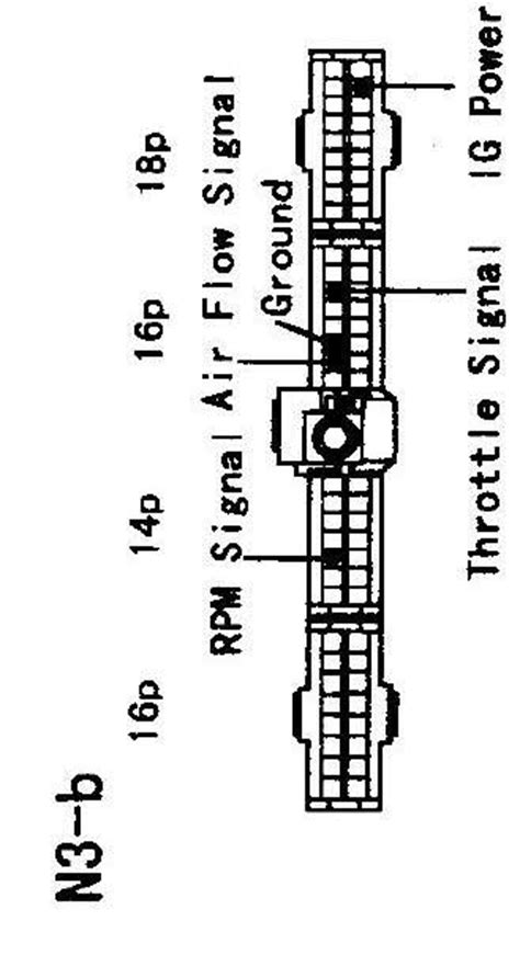 S13 Wire Diagram by Apexi S Afc Installation Guide Merrick