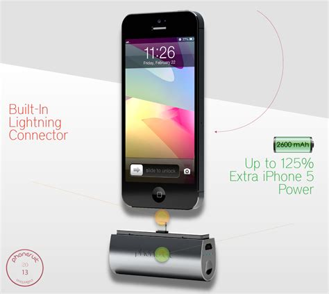how to charge iphone without charger phonesuit flex pocket charger for iphone5 extravaganzi