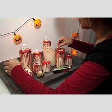 Last Minute Dekoidee Für Halloween