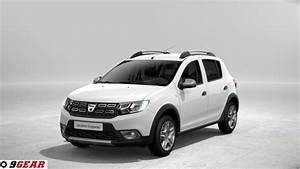 Dacia Sandero Automatique 2017 : new dacia sandero stepway 2018 car reviews new car pictures for 2019 2020 ~ Maxctalentgroup.com Avis de Voitures