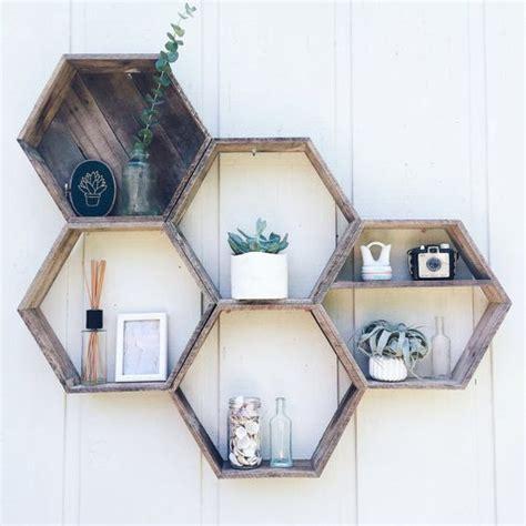 Rak Dinding Hexagonal rak dinding hexagonal jual rak dinding minimalis jual