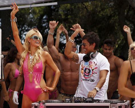 Party Boat Valencia Ibiza by Summer Ibiza Spain Beaches Parties Bikinis And Really