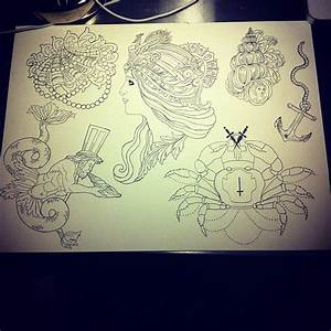 438 best images about Flash pages of tattoos & art on ...