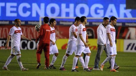 Club nacional vs argentinos juniors preview. B Nacional: Se intoxicaron 10 jugadores de Argentinos Jrs ...