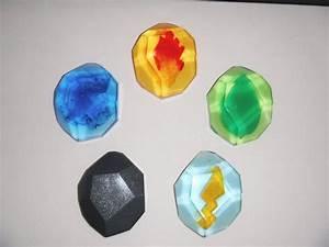 pokemon evolution stones images