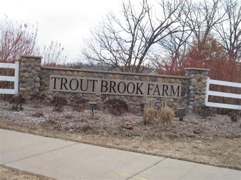 trout brook farms  elk river minnesota