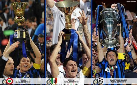 L'Inter verso la fine dell'era Triplete nel 2014 ...