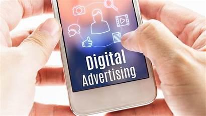 Advertising Digital Ads Through Fought Won