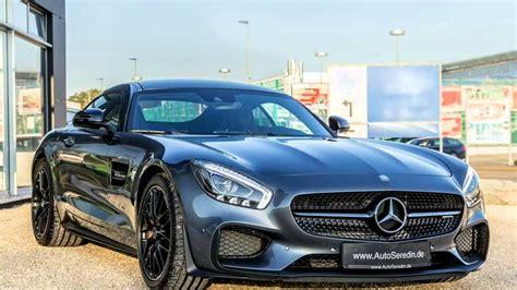 2017 Mercedes Gts Amg 2017 mercedes gts amg motavera