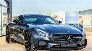 Mercedes V8 Biturbo : mercedes benz gts amg 2017 edition 1 v8 biturbo new car ~ Melissatoandfro.com Idées de Décoration
