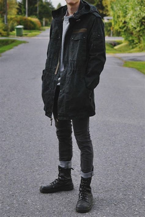 25+ best ideas about Edgy Mens Fashion on Pinterest | Man style Stylish mens clothing and Guy ...