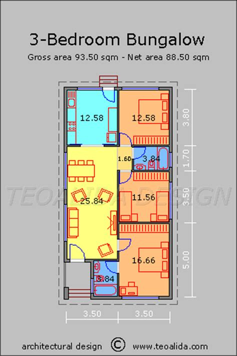 house floor plans 50 400 sqm designed by teoalida teoalida website