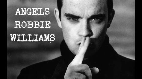 Robbie Williams Testi Robbie Williams Lyrics Hd Testo E Traduzione